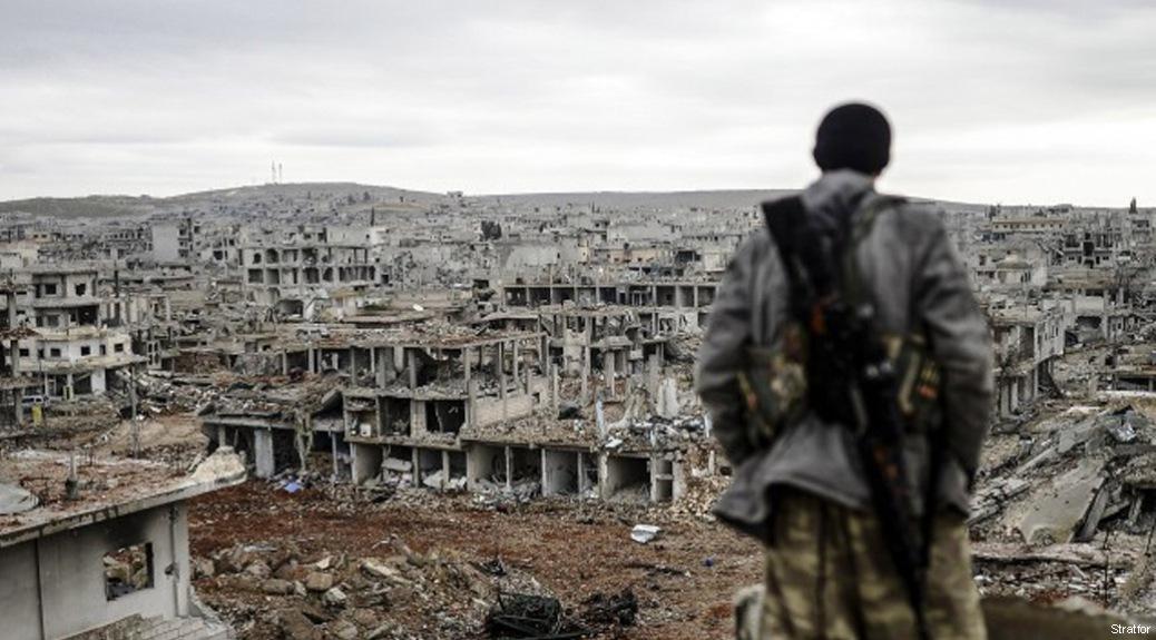 pyd-syria